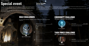 wildlands 21 skull challenge