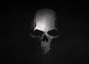 Wildlands Skull