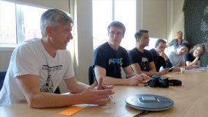 bluefox ubisoft ghost recon workshop