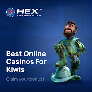 New Zealand's best online casinos for real money tested by CasinoHex
