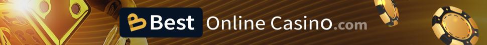 official logo of www.bestonlinecasino.com