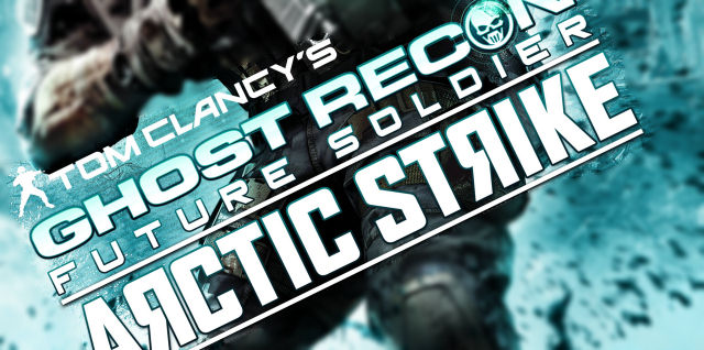 Ghost recon future soldier arctic strike dlc review arctic strike
