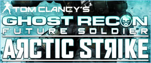 Arctic Strike DLC Review