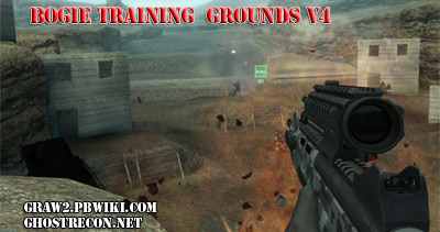 Operation : Training Grounds