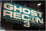 Ghost Recon 3 Booth