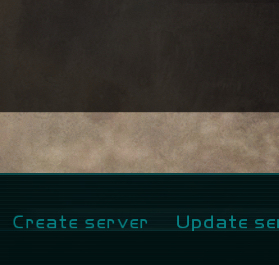 GRAW2 Create Server