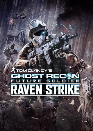 Ghost Recon Future Soldier Raven Strike