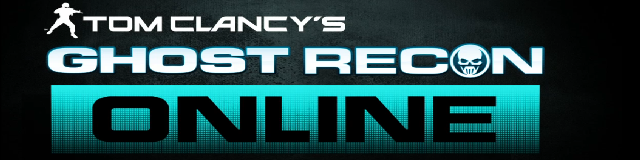Ghost Recon Online Interview