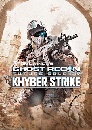 Ghost Recon Future Soldier Khyber Strike