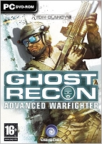 Ghost Recon Advanced Warfighter - PC