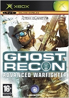 Ghost Recon Advanced Warfighter - Xbox