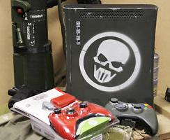 GRAW Xbox360
