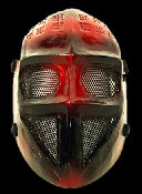 Ghost Recon Airsoft Mask