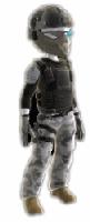 XLive Ghost Recon Avatar