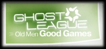 Ghost League