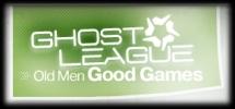 Ghost League