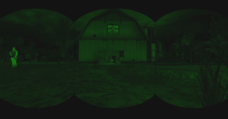 GP NVG mod for Ghost Recon