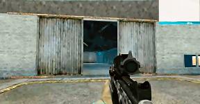 GRAW 2 Doors