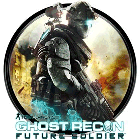 Future Soldier Object Dock
