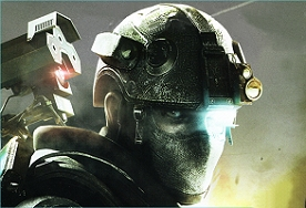 Ghost Recon Future Soldier Preview