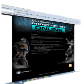 Ghost Recon Online Beta