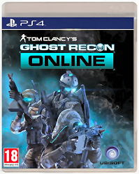 Ghost Recon Online for PS4