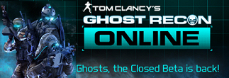 Ghost Recon Online Beta