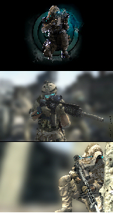 Ghost Recon Online Wallpapers