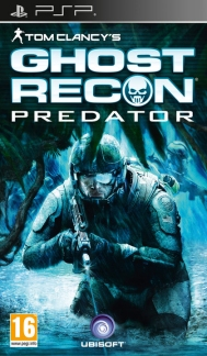 Ghost Recon Predator PSP