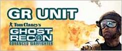 Ghost Recon Unit