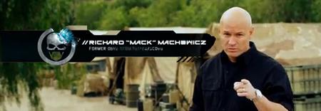 Richard Mack Machowicz Book Richard Quot Quot Mack Quot Quot Machowicz