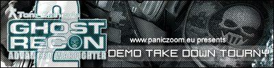 PanicZoom GRAW2 Demo Tournament